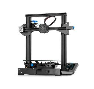Nouvelle Imprimante 3D au FabLab de Gugli3D !