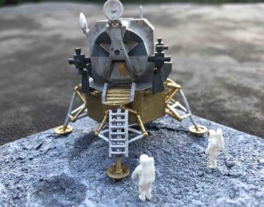 "Apollo 11 ""LEM"""
