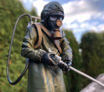 Liquidateur de Tchernobyl