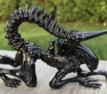 Alien Xenomorphe 2